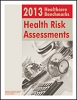 2013 Healthcare Benchmarks: Health Risk Assessments