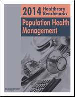 2014 Healthcare Benchmarks: Population Health Management