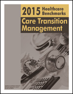 2015 Healthcare Benchmarks: Care Transitions Management