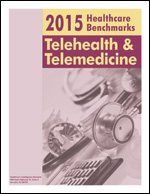 Pre-publication discount on  2015 Healthcare Benchmarks: Telehealth & Telemedicine