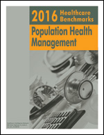 2016 Healthcare Benchmarks: Population Health Management
