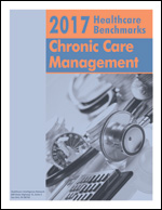 Pre-publication discount on 2017 Healthcare Benchmarks: Chronic Care Management