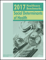2017 Healthcare Benchmarks: Social Determinants of Health