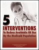 5 Interventions to Reduce Avoidable ER Use by the Medicaid Population