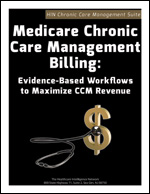 Medicare Chronic Care Management Billing: Evidence-Based Workflows to Maximize CCM Revenue