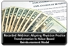 Aligning Value-Based Reimbursement with Physician Practice Transformation, an October 24, 2013 webinar, now available for replay