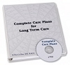 Complete Nursing Care Plans for Long Term Care