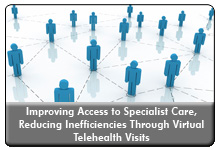 Creating a Virtual Multi-Specialty Physician Network: A Payor-Provider Telehealth Collaborative