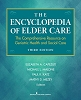 The Encyclopedia of Elder Care, Third Edition