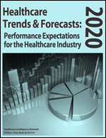 Healthcare Trends & Forecasts in 2020: Performance Expectations for the Healthcare Industry