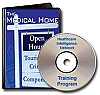 Successful Models of Care for the Medical Home: Staffing and Roles of the Care Team, a 45-minute webinar on September 9, 2009, Archive Version