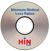 Minimum Medical Loss Ratios: How Health Plans Should Prepare for the January Compliance Requirements, a 60-minute webinar on July 21, 2010, Archive Version