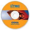 OSHA Training for Employees DVD
