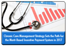 Physician Chronic Care Management Reimbursement: Setting MACRA's MIPS Path for 2017