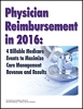 Physician Reimbursement in 2016: 4 Billable Medicare Events to Maximize Care Management Revenue and Results