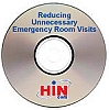Reducing Unnecessary Emergency Room Visits: Strategies To Discourage Inappropriate Use and Reduce Preventable Visits, a 45-minute webinar on June 9, 2010. Archive Version