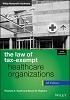 The Law of Tax-Exempt Healthcare Organizations, + Website, 4th Edition