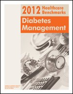 2012 Healthcare Benchmarks: Diabetes Management