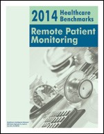 2014 Healthcare Benchmarks: Remote Patient Monitoring