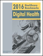 2016 Healthcare Benchmarks: Digital Health