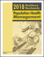 2018 Healthcare Benchmarks: Population Health Management