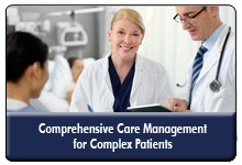 A Comprehensive Care Management Model: Care Coordination for Complex Patients, a 45-minute webinar on May 6, 2015, now available for replay
