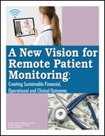 A New Vision for Remote Patient Monitoring: Creating Sustainable Financial, Operational and Clinical Outcomes