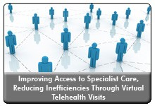 Creating a Virtual Multi-Specialty Physician Network: A Payor-Provider Telehealth Collaborative, a 45-minute webinar on October 15, 2014, now available for replay