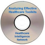Designing, Implementing and Analyzing Effective Healthcare Toolkits