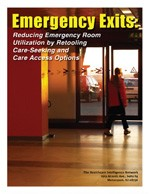 Emergency Exits: Reducing Emergency Room Utilization by Retooling Care-Seeking and Care Access Options