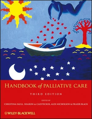Handbook of Palliative Care, 3rd Edition