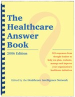 The Healthcare Answer Book
