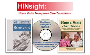 HINsight: Home Visits To Improve Care Transitions