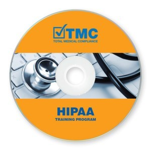 HIPAA Training for Employees DVD