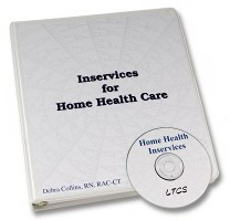 Inservices for Home Health Care
