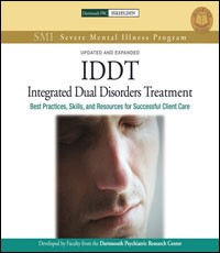 Integrated Dual Disorders Treatment: Best Practices, Skills, and Resources for Successful Client Care