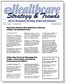 eHealthcare Strategy & Trends