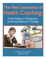The Next Generation of Health Coaching: Multi-Platform Models for Sustained Behavior Change