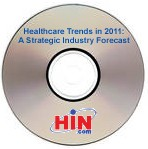 Healthcare Trends in 2011: A Strategic Industry Forecast, a 60-minute webinar on October 20, 2010. Archive Version