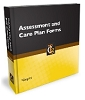 Assessment and Care Plan Forms Manual: Hospice