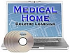 Medical Home Desktop Learning