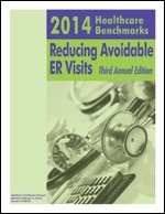 2014 Healthcare Benchmarks: Reducing Avoidable ER Visits