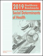 2019 Healthcare Benchmarks: Social Determinants of Health