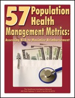 57 Population Health Management Metrics: Assessing Risk to Maximize Reimbursement