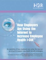 How Employers Are Using the Internet to Increase Employee Health I-CUE