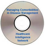 Managing Comorbidities in Disease Management, a November 24th, 2008 webinar on CD-ROM