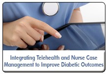 Diabetic Telehealth Monitoring: The Impact of Real-Time Data on High-Risk Patients, a 45-minute webinar on July 24th, 2014, now available for replay