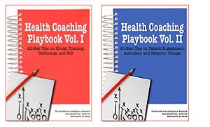 Health Coaching Playbook Volumes I-II