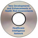 New Developments and Enhancements in Health Risk Assessments, a 90-minute webinar on CD-ROM