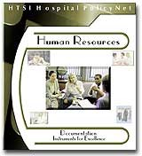 Human Resources Documentation Instruments for Excellence